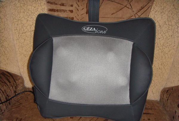 Amg390 массажер подушка отзывы вакуумный упаковщик clatronic fs 3261