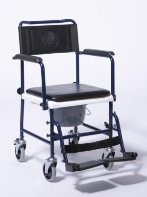 Кресло-стул с санитарным оснащением Vermeiren 139B – купить по цене 10200 руб. в интернет-магазине X-medica.ru