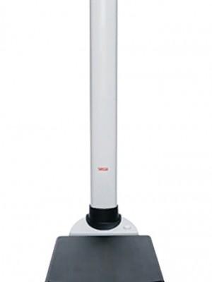 Весы медицинские электронные колонного типа Seca 703 – купить по цене 75739 руб. в интернет-магазине X-medica.ru