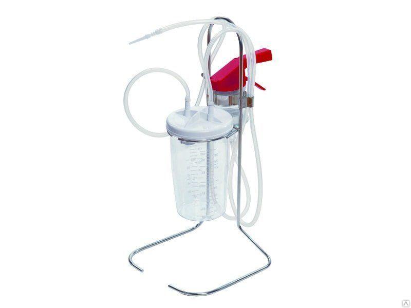 аппарат боброва для ирригоскопии
